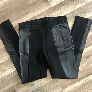 Small, Fire Los Angeles, Pleather tights